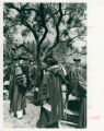 Commencement, Claremont McKenna College