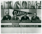 General Electric College Bowl, Claremont McKenna College