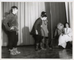 Second Shepard's Play, Scripps College