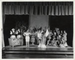 Drama production, Scripps College