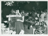 Student party, Scripps College