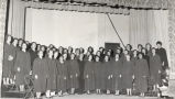 Choral Club, Scripps College