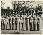 Concert Choir, Scripps College