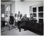 Choral group, Scripps College