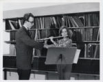 Flute lessons, Scripps College