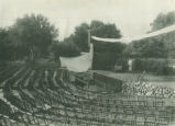 Original Greek Theater circa 1910, Pomona College