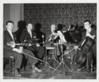 Musical ensemble, Scripps College