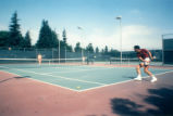 Tennis, Claremont McKenna College