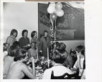 Party, Scripps College