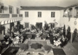 Dinner Party, Scripps College