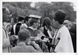 Commencement, Scripps College