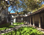 Balch Hall, Scripps College