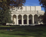 Bridges Auditorium, Pomona College