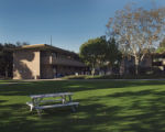 Marks Residence Hall (South Hall), Harvey Mudd college
