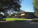 Thomas - Garrett Hall, Harvey Mudd College
