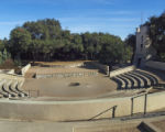 Sontag Greek Theater, Pomona College