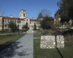 Mason Hall, Pomona College