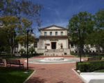 Harper Hall, Claremont Graduate University