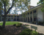 McManus Hall and Harper Hall East, Claremont Graduate University