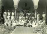 Class of 1931 by Browning Hall