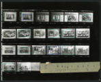 Ada Hatch's contact sheet, Scripps College