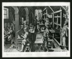 The Invention of Printing, Scripps College