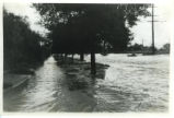 Flood, Pomona College