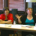 Constitution Day panel 2008