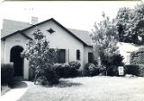 Beggs House; 424/428 West 10th Street, Claremont, California 91711