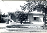 Fletcher House; 143 11th Street, Claremont, California 91711