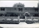 McAllister House; 508 West 11th Street, Claremont, California 91711