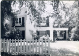 Cadman House; 530 West 11th Street, Claremont, California 91711