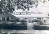 Pomeroy House; 556 West 11th Street, Claremont, California 91711