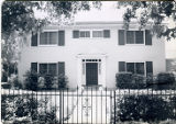 Jaffe House; 566 West 11th Street, Claremont, California 91711
