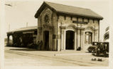 Pacific Electric station