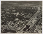 City of Claremont aerial