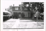 Witter House, 238 West 7th Street, Claremont, California 91711