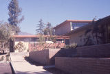 Mary Kimberly Residence Hall, Scripps College