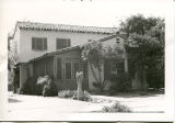 Wargin House; 468 West 7th Street, Claremont, California 91711