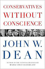 John Dean interview