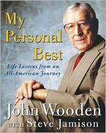 John Wooden interview, 2004