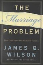 James Q. Wilson interview, 2002