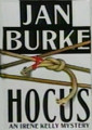 Jan Burke interview, 2001 July