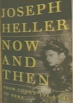 Joseph Heller interview