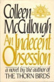 Colleen McCullough interview