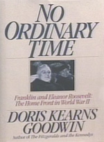 Doris Kearns Goodwin interview