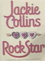Jackie Collins interview, 1988 May