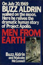 Buzz Aldrin interview, 1989