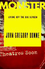 John Gregory Dunne interview, 1997 March