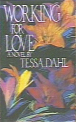 Tessa Dahl interview, 1989